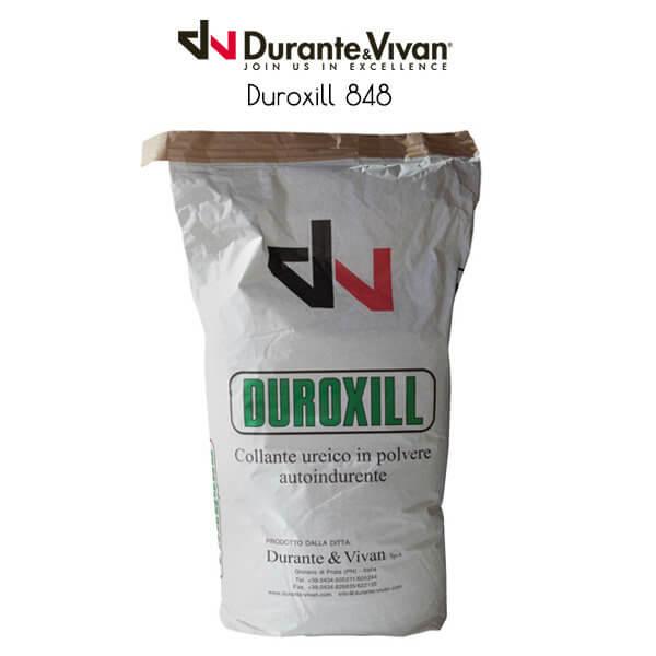 клей по низкой цене Duroxill 848