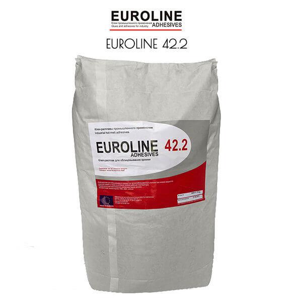 клей евролайн 42 купить по низкой цене