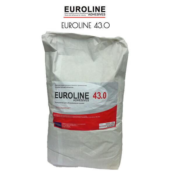 клей EUROLINE 43.0 по самым лучшим ценам