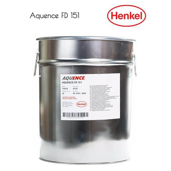 Henkel Aquence FD 151 Dorus