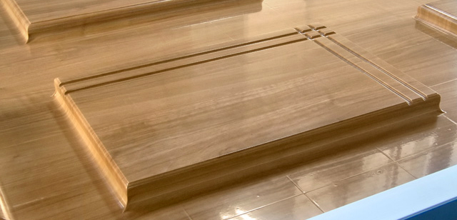 Выбор клея для облицовывания мебельных плит и фасадов