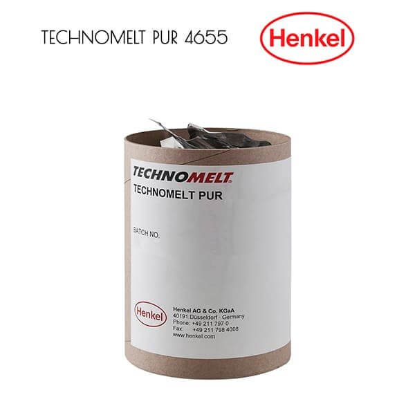 HENKEL Technomelt PUR 4655 полиуретановый клей