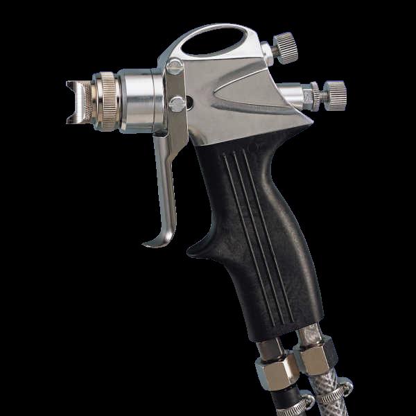 Ручные пистолеты-распылители Mignon-3 HV3